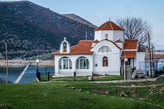 Greece, Small Prespa Lake (Epsilon68 - Street and Travel Photography) Tags: greece smallprespalake fuji fujix fujixt1 travel macedoniagreece makedonia timeless macedonian macédoine mazedonien μακεδονια