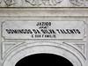 Lisboa (isoglosse) Tags: lisboa lissabon lisbon portugal cemitériodosprazeres backslant sansserif grab tomb jazigo