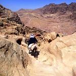 Bedouin, Beduine in Petra | Jordan | Jordanien thumbnail