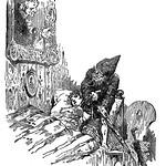 Andersens märchen  1900 gravure  h thumbnail