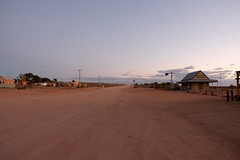 The Street (335semi) Tags: australia nsw brokenhill outback silverton fujixt2 street landscape