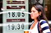 Resultados en Francia apuntalan al peso; dólar se oferta en $19.05