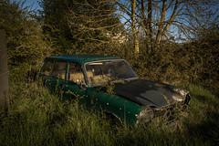 DSC_4255 (Foto-Runner) Tags: urvbex lost decay abandonné épaves car voitures ferme