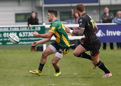 BW0Y2903 (Steve Karpa Photography) Tags: henleyhawks henley rugby rugbyunion game sport competition outdoorsport redruth