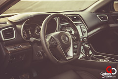 2017_Nissan_Maxima_Review_Dubai_Carbonoctane_20 (CarbonOctane) Tags: 2017 nissan maxima mid size sedan fwd review carbonoctane dubai uae 17maximacarbonoctane v6 naturally aspirated cvt
