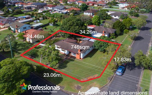 9 Adelaide Road, Padstow NSW
