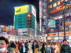 Tokyo=498 (tiokliaw) Tags: anawesomeshot burtalshot colours discovery explore flickraward greatshot highquality inyoureyes joyride outdoor people recreation supershot teamworks world