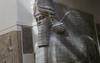 20170506_louvre_khorsabad_assyrian_889g9 (isogood) Tags: khorsabad dursarrukin assyrian lamassu paris louvre mesopotamia sculpture nineveh iraq sarrukin