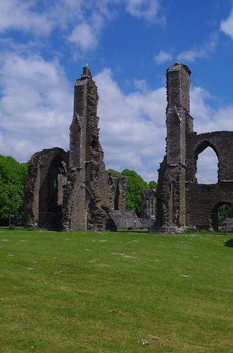 Neath Abbey [5]