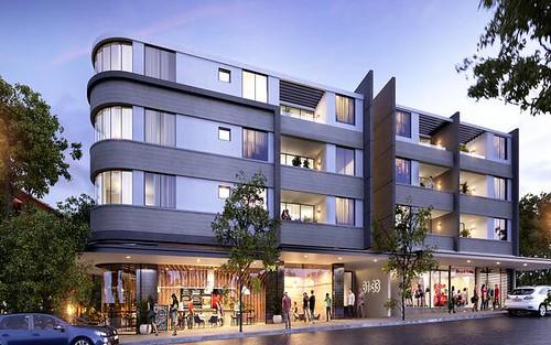 102/31-33 New Canterbury Road, Petersham NSW 2049