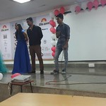 """MBA Farewell-2017 <a style=""""margin-left:10px; font-size:0.8em;"""" href=""""http://www.flickr.com/photos/129804541@N03/33746132184/"""" target=""""_blank"""">@flickr</a>"""