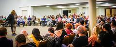 2017.05.09 LGBTQ Communities Dialogue and Capital Pride Board Meeting Washington DC USA 4573