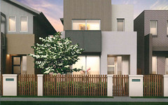 Lot 256 Peppin Street, Rouse Hill NSW