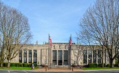 Bellingham City Hall (DL Photo) Tags: historicalsites architectual washington bellinghamcityhall bellingham whatcomcounty