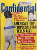 Confidential Magazine (kevin63) Tags: lightner confidentail magazine 60s 1960s sixties celebrity gossip cover photo women old vintage retro trashy hollywood transgender transsexual topless dancer roxannealegria stripper entertainer sexchange