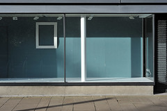 Empty Shop (Crausby) Tags: urban shop store property carlisle cumbria uk nobody empty emptiness newtopographics