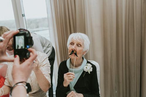Victoria Gaona Wedding
