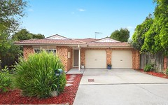 28 Gang Gang Court, Ngunnawal ACT