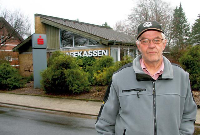 Sparekassen_Rørbæk