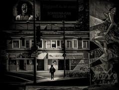 untitled-73 (Stevenchen912) Tags: streetphoto streetscene streetfavorites streetcandid candid composition contrast depth geometry geo surreal urbanlife urbanstreet blackwhite bw alone