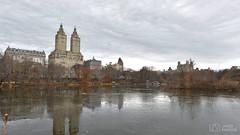 Central Park (..Javier Parigini) Tags: centralpark homealone mipobreangelito usa unitedstates estadosunidos newyork newyorkcity manhattan nyc nuevayork nikon nikkor d800 1424mm f28 flickr javierparigini