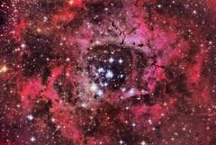 NGC2237 (ACHAYA - Astrofotografías) Tags: ngc2237 achaya pochoco