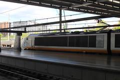 3009 (matty10120) Tags: class 373 eurostar old railway rail train transport e300 tmrs london st pancras international unrefurbished unrefurb