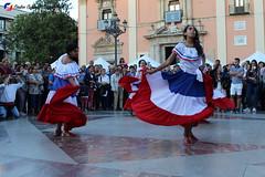 "Ballet Folklorico Dominicano - Fiesta del Día de la Diversitat Cultural • <a style=""font-size:0.8em;"" href=""http://www.flickr.com/photos/136092263@N07/33961239784/"" target=""_blank"">View on Flickr</a>"