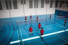 Sports Complex-6