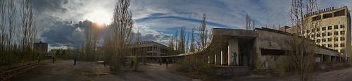 0936 - Ukraine 2017 - Tschernobyl