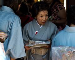 For You Blue (minus6 (tuan)) Tags: minus6 d810 85mm lightblue kimono japanfestivalhouston hermanpark houston mts