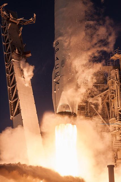 NROL-76 Mission
