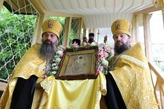 064. St. Nikolaos the Wonderworker / Свт. Николая Чудотворца 22.05.2017