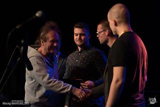 Koncert laureatów konkursu Jazz nad Odrą 2017 - Wrocław