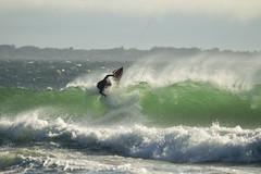 0C9A2161 (jonniehutchcroft) Tags: kitesurfing capetown rrd wave extremesports canon canon7dmk2 waveriding wavekiting breakingwave topturn