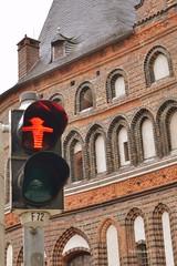 FoMa2017-0599 (Lübeck Management) Tags: fotomarathonlübeck fotomarathon lübeck unesco welterbe unescowelterbelübeckaltstadt fahrrad süse30 plötzlich30