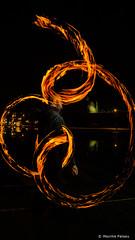 FiRE FROM SiDE (Photos + Fb : photographe.maximepateau) Tags: firepainting fire fuego feu jonglage jongleurs photo nantes photography photographie maxime pateau profil
