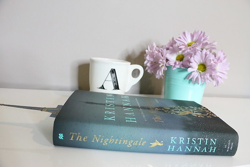 Kristin Hannah book fan photo