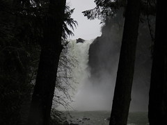Snoqualmie Falls (LANE5530) Tags: snoqualmiefalls snoqualmieriver hiking
