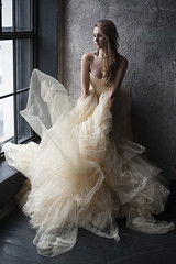 Vi (elenashulzhenko.ru) Tags: dress dressing vogue georgeous glamour