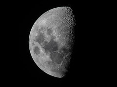 The Moon (Thunder1203) Tags: outerspace space unlimitedphotos moon lunar canon