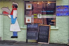 The Butty Bar (Clive Varley) Tags: foodbar preston april2017 nikond90 gimp2814partha nikcolorefexpro