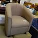 Tub chair E90