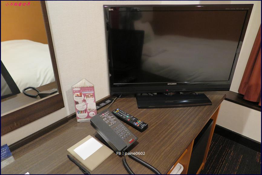 名古屋 HOTEL The B (9).JPG