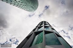 Westhafen (ab-planepictures) Tags: frankfurt am main deutschland germany architektur architecture