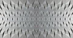 Folded (Ed Sax) Tags: alu aluminium edsax fassade hamburg freeandhansatownofhamburg freieundhansestadthamburg fascade design art kunst kunstphotographie photokunst white esplanade