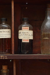 """Apothecary • <a style=""""font-size:0.8em;"""" href=""""http://www.flickr.com/photos/37726737@N02/34432212220/"""" target=""""_blank"""">View on Flickr</a>"""