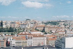 view of lisboa (sammyazanza) Tags: film 35mm filmisnotdead canon filmgrain