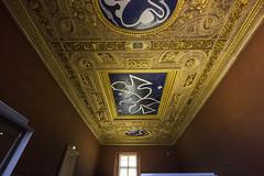 20170506_louvre_salle_henri_2_99a99 (isogood) Tags: henriiiroomceiling thelouvre paris franceparis france march09 2017ceilingsofthehenriiiroom 2017 inparis franceceiling henriii braque blue louvre greek art paintings decor baroque
