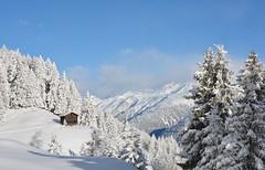 Snow (corinne emery) Tags: bettmeralp betten snow hiver neige valais paysage mountain montagne suisse exterieur landscape fabuleuse